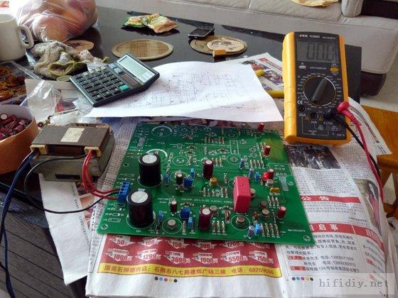 电路板 560_420